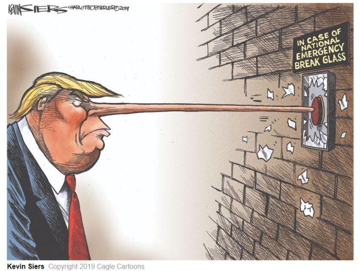 Image result for 2019 political cartoons